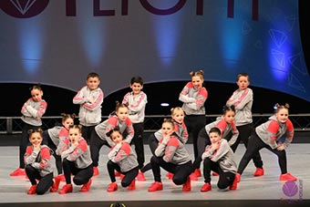 West Valley Dance Company