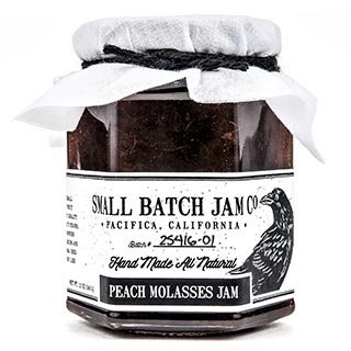 Small Batch Jam Co.