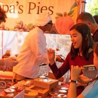 Artisan Specialty Foods: Shampa's Pies